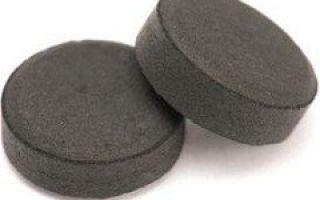 Уголь активированный (carbo activatus) — инструкция по применению, состав, аналоги препарата, дозировки, побочные действия