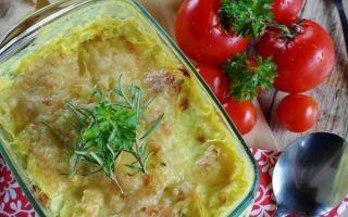 Диета при холецистите — питание и рецепты
