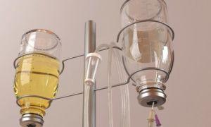 Метронидазол (раствор для инфузий): инструкция по применению, показания