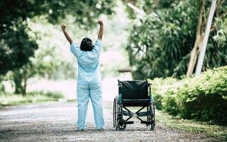 Как разработать руку после инсульта — упражнения для восстановления руки после инсульта