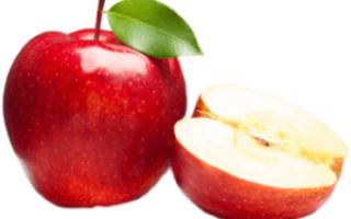 Какие фрукты можно при гастрите — разрешенные и запрещенные