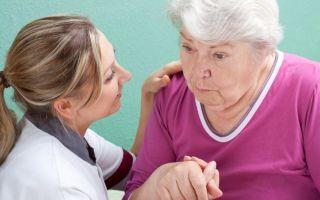 Лекарства и препараты, назначаемые при деменции — полный список