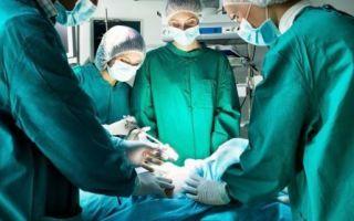 Доброкачественные новообразования поджелудочной железы