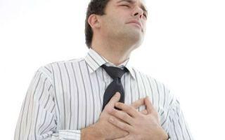 Тошнит после еды — симптом каких заболеваний и причины тяжести или болей в желудке