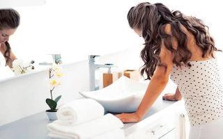 Тошнота по утрам – причины и лечение