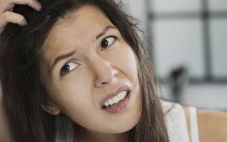 Болячки на голове: как проявляются и как лечить