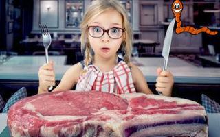 Цепень у человека бычий и свиной — симптомы и лечение