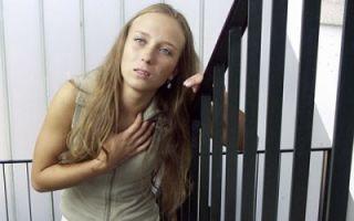 Одышка экспираторная: причины. одышка инспираторная и экспираторная
