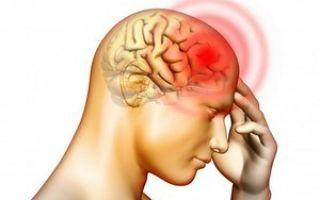Почему рвота при мигрени — симптомы и лечение болезней