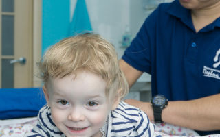 Массаж при дцп, как снять спастику у детей, методика