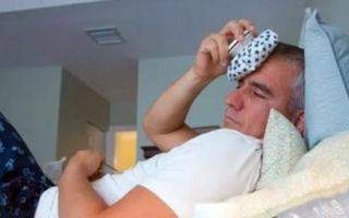 Почему нельзя давать спать при сотрясении мозга
