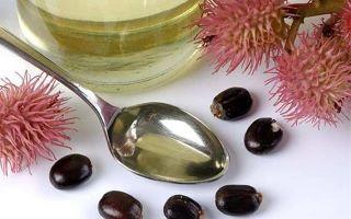 Касторовое масло — инструкция по применению при запорах