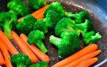Цветная капуста против брокколи: что лучше для здоровья? правильно подбираем продукты