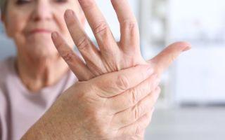 Почему немеют кисти рук по ночам – какие причины и как лечить 2020