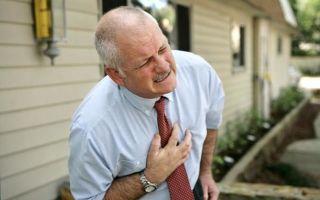 Жжение в грудине посередине — причины возникновения у мужчин и женщин, сопутствующие проявления
