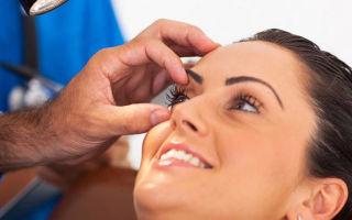 Болит глаз изнутри — что делать?