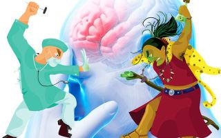 Фитотерапия при опухолях головного мозга — народная медицина