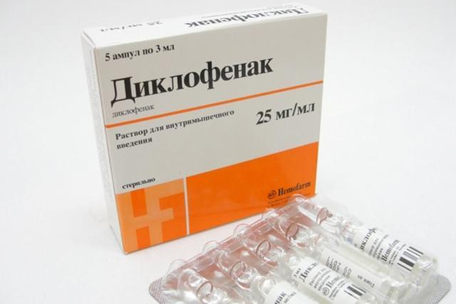 Список сильных обезболивающих препаратов, таблеток и уколов при болях в пояснице и спине