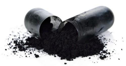 Активированный уголь при метеоризме: правила использования