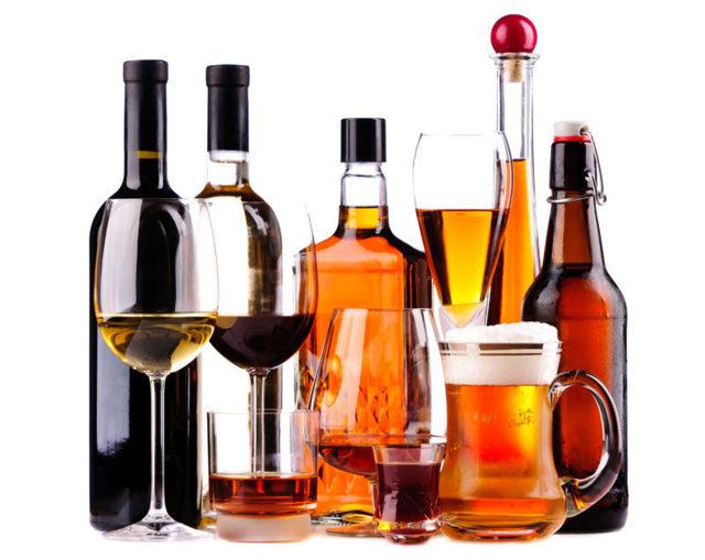 Вино после инсульта