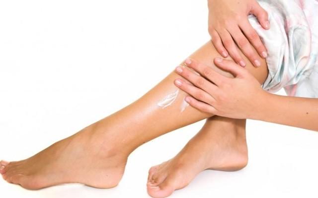 Гели от варикоза вен на ногах - обзор эффективных средств, отзывы