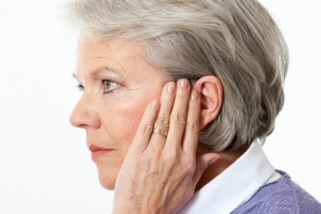 Головокружение у пожилых людей: причины, диагностика
