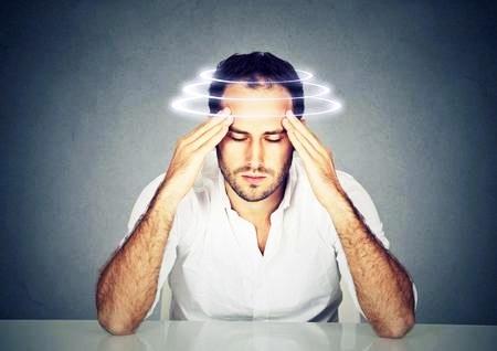 Головокружение по утрам после сна: причины у женщин и мужчин