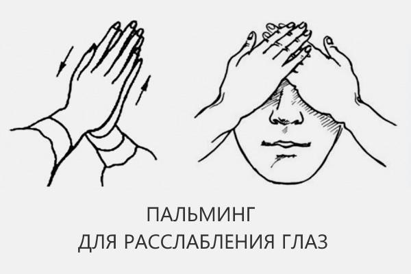 Боль при устремлении взгляда вверх: возможные причины