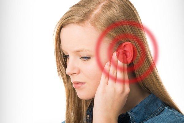 Звон и шум в ушах при высоком и низком давлении