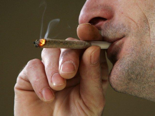 Давление от марихуаны: повышает или понижает?