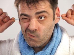 Болезнь и слух у уха справа или слева: от боли в ухо - лечение