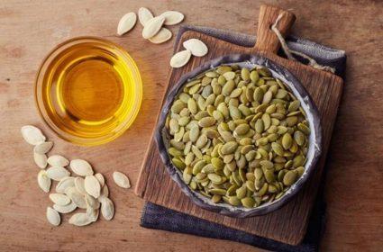 Тыквенные семечки с медом: польза, рецепт приготовлени