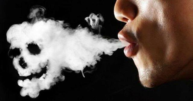 Курение повышает или понижает давление