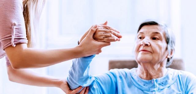 Лечение инсульта в домашних условиях