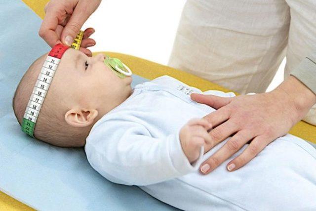 Гидроцефалия головного мозга у детей - симптомы гидроцефалии у грудных и новорожденных детей, лечение и последствия