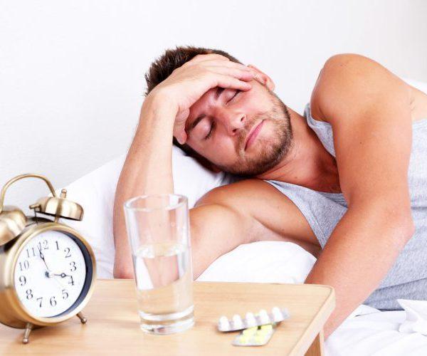 Внутричерепное давление – причины, симптомы и лечение
