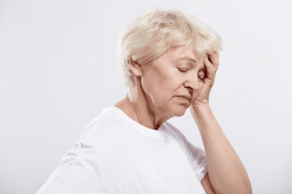 Тошнота слабость головокружение сонливость причины