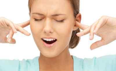 Болит голова и закладывает уши: причины, заболевания, диагностика, лечение
