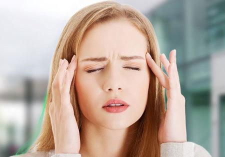 Болит голова от линз и очков