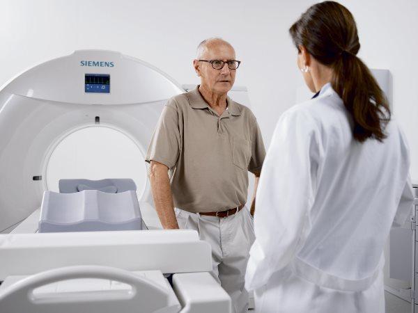 Что показывает мрт головного мозга?