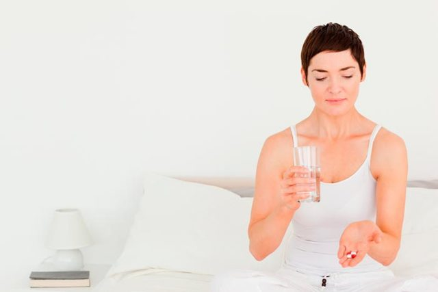 Таблетки от бессонницы, список эффективных средств для улучшения сна