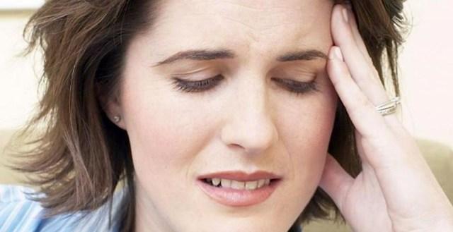Болит левый висок головы – причины и лечение