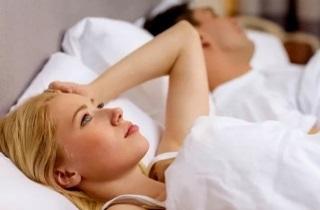 Бессонница при беременности и поздних сроках