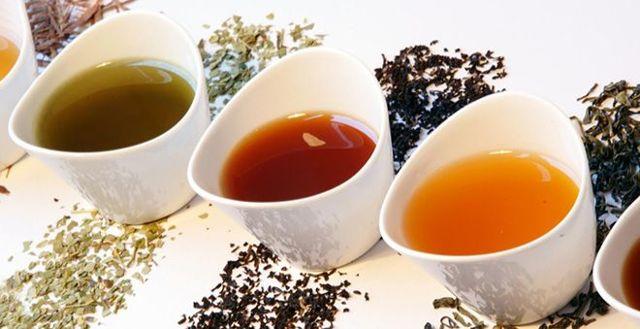 Мочегонные чаи при цистите