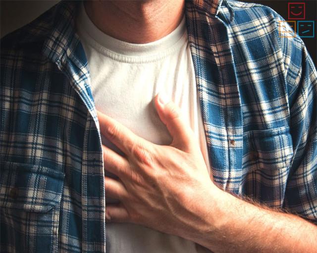 Одышка при ВСД - приступ удушья при вегетососудистой дистонии