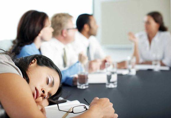 Нарушение сна ночью у взрослого: причины, лечение