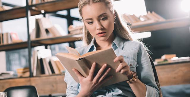 Какова роль книги для развития речи и словарного запаса у взрослых и дошкольников
