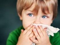 Эозинофилы понижены у ребенка, 0 что это значит?
