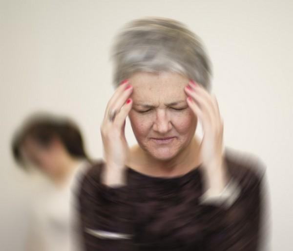 Головокружение при ВСД: симптомы, лечение, как избавиться