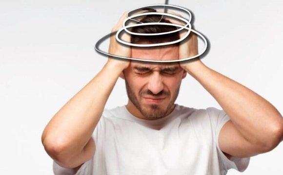 Первая помощь при головокружении, слабости и тошноте